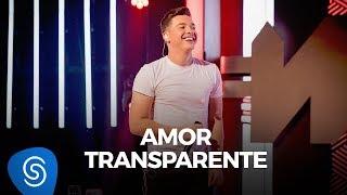 Wesley Safadão - Amor Transparente - TBT WS