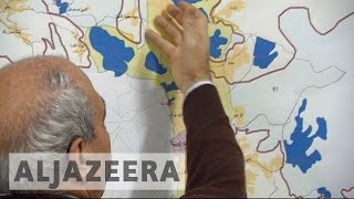 Two-state solution looking bleak for Palestinians
