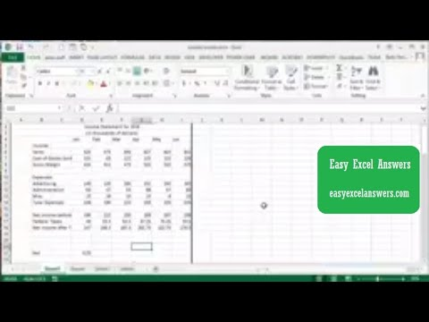How to create a page border in Excel with VBA
