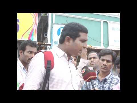 Passport Problems In Hyderabad