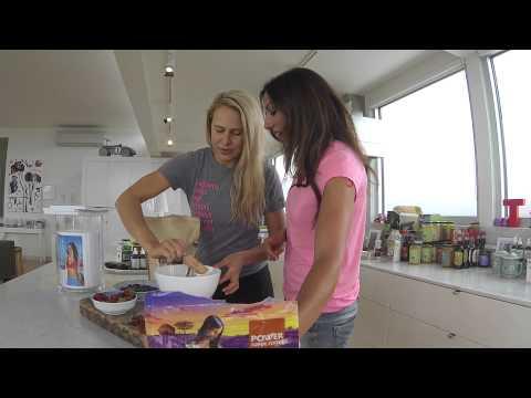 Paleo Recipe: Chia Seed Pudding