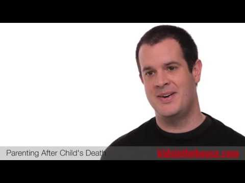 Parenting After Death Of A Child - Mike Spohr