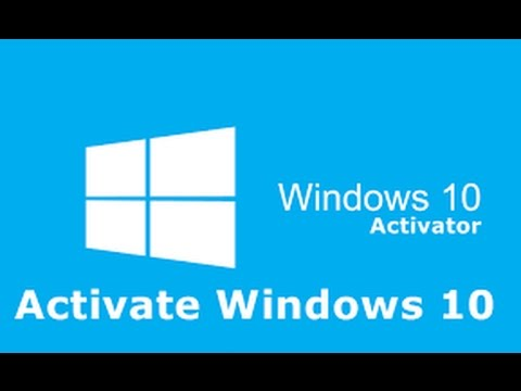How to Activate Windows 10 and Microsoft Office 2017 ! Very Easily