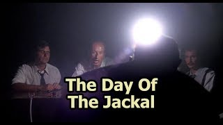 The Day Of The Jackal - They Always Talk