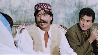 शाहरुख़ खान बने जीतेन्द्र के बाप   Dushman Duniya Ka   Shah Rukh Khan, Jeetendra