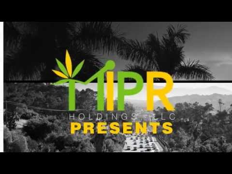 MIPR Holdings Investment Seminar | Emerging Cannabis Market