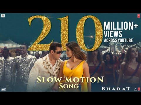Xxx Mp4 Bharat Slow Motion Song Salman Khan Disha Patani Vishal Amp Shekhar Feat Nakash A Shreya G 3gp Sex