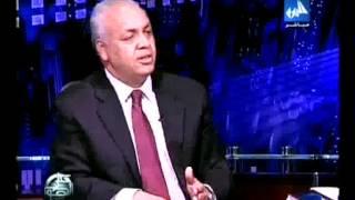 """#x202b;بكرى: المشير """"طنطاوى"""" و """"السيسى"""" خدعوا من الرئيس و الأخوان#x202c;lrm;"""