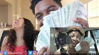 DDG - Big Boat (Lil Yachty Diss Track) | OFFICIAL MUSIC VIDEO- Reaction