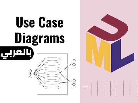 2- UML Use Case Diagrams