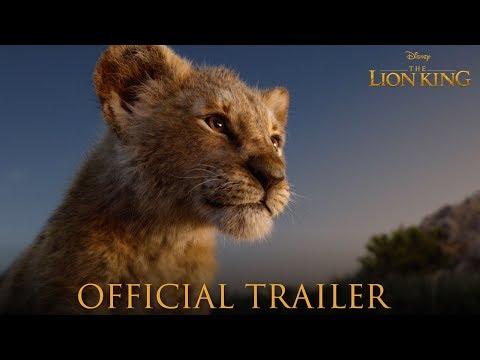 Xxx Mp4 The Lion King Official Trailer 3gp Sex