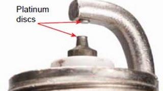 Precious Metal Refining & Recovery, Episode 13: Platinum From Spark Plugs