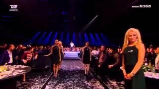 Lukas Graham - 7 Years Old &  Funeral (with lyrics) (Danish Music Awards 2015)