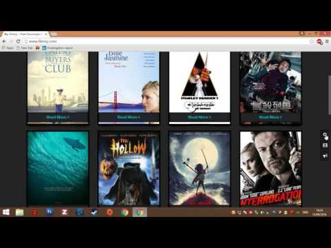 HOW TO DOWNLOAD MOVIES FREE AND FAST  [720p & 1080p] SUPER EASY!!!!