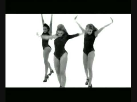 Learn the Single Ladies dance (half speed)