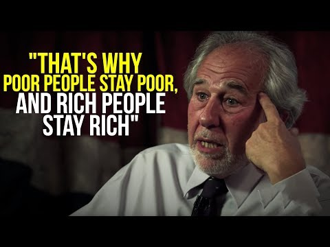 Dr. Bruce Lipton Explains HOW WE ARE PROGRAMMED AT BIRTH (an eye opening video)