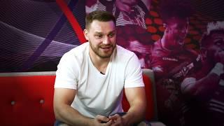 Elliott Whitehead: My top five toughest opponents