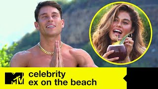 EP#1 CATCH UP: Joey Essex Gets Feels After Lorena Medina Date | Celeb Ex On The Beach