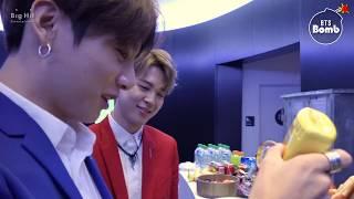 Download [BANGTAN BOMB] BTS' Food Talk! - BTS (방탄소년단) Video