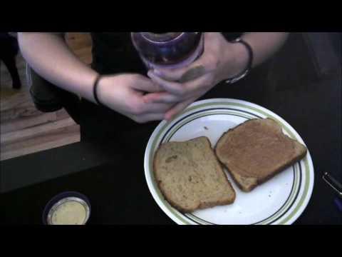 Peanut Butter & Jelly 101