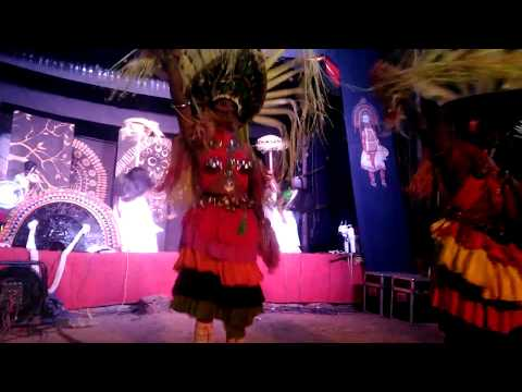 Chandiroor Maya Nadanpattu First folk Song