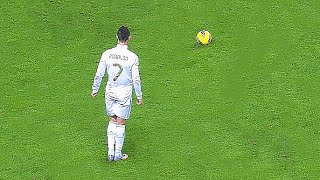 THESE GOALS RONALDO THE WORLD WILL NEVER FORGET!