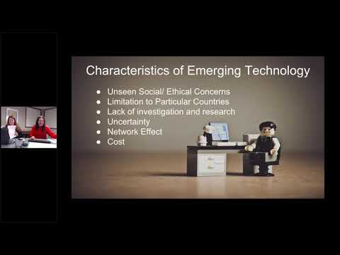 NCompass Live: What in the World Is Emerging Technology?