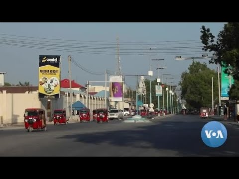 Xxx Mp4 Somalia Hopes Security Cameras Deter Mogadishu Terrorist Attacks 3gp Sex