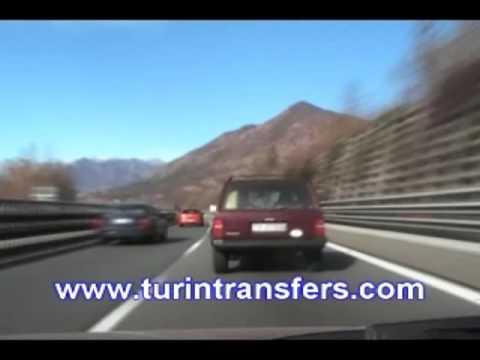 Turin Airport Transfers