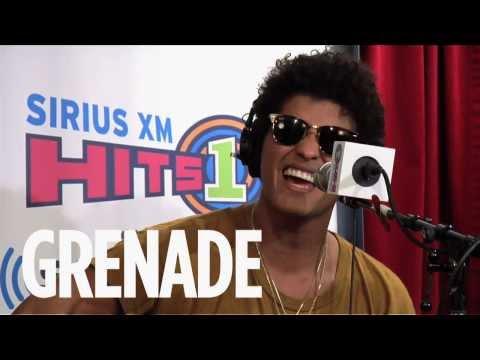 Bruno Mars