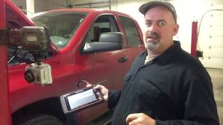How To: P0404, P0406 - EGR replacement for 2004 Dodge Ram