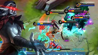 Mobile Legends WTF | Funny Moments 135