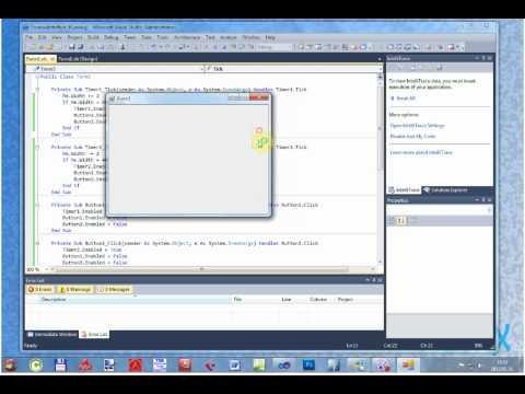 Form Width & Height Effect vb.net
