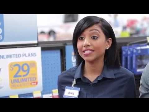Walmart Family Mobile Cell Phone Plans