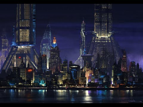 What will World Look like in 2040
