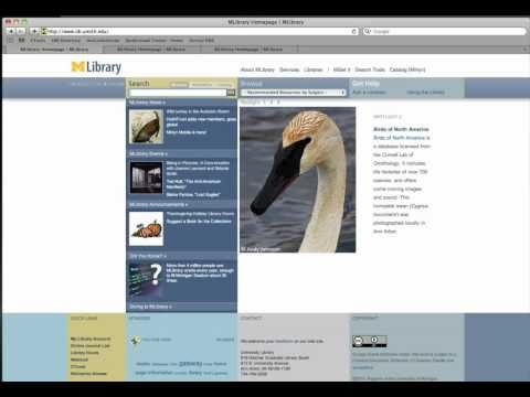 How to Access Library Resources from Off Campus