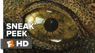 Jurassic World: Fallen Kingdom Sneak Peek #4 (2018) |