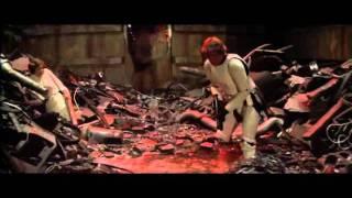 Star Wars Episode IV - A New Hope (1977) - Trash Compactor