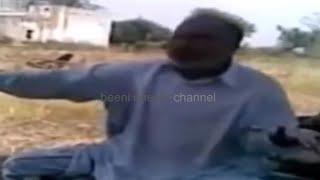 funny pakistani punjabi bhand marasi diyyan gallan sachiyan suno kharriyan gallan by BEENI NAEEM