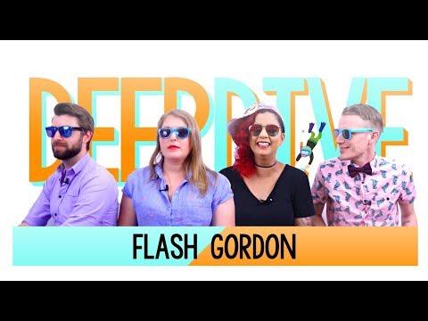 Flash Gordon (1980) - Deep Dive