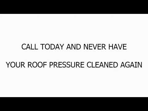 Non-Pressure Chemical Tile Roof Cleaning in Wellington, FL 561-781-4297