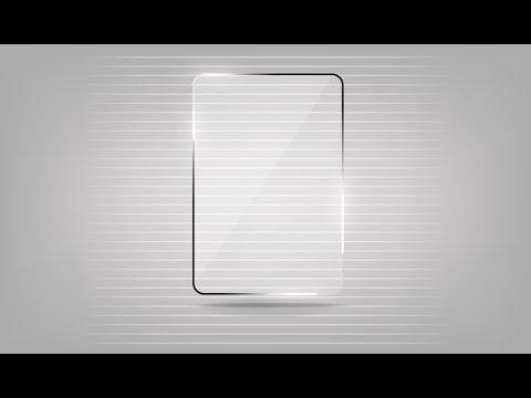 Illustrator Tutorial | Transparent Graphic Design | iphone Cover