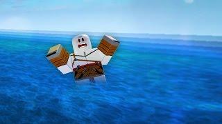 SABOTAGE FOR SURVIVAL!! - Flood Escape on Roblox (Roblox Gameplay / Roblox Flood Escape)