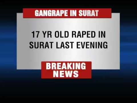 Xxx Mp4 17 Year Old Gangraped In Surat 3gp Sex