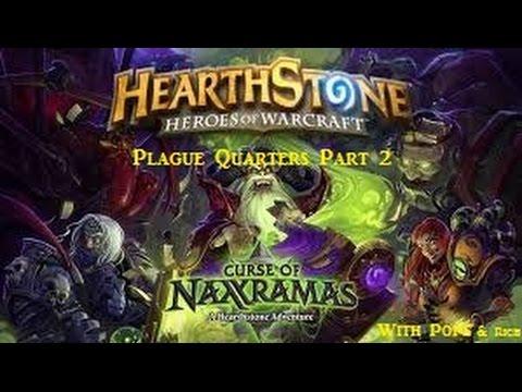 EMPlay - Hearthstone Plague Quarters Part 2