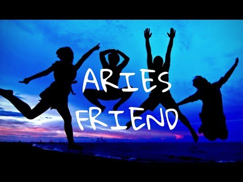 10 reasons WHY you need an ARIES friend | Hannah's Elsewhere