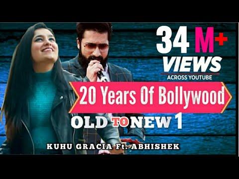 Xxx Mp4 Old To New Bollywood Song Mashup Love Mashup Romantic Mashup KuHu Gracia Ft Abhishek Raina 3gp Sex