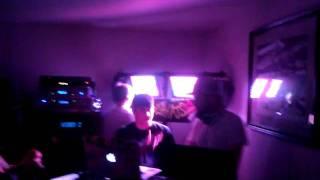 Clip from ArisDUHkats house party