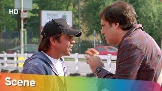 Govinda & Rajpal Yadav's funny conversation - Bhagam Bhag - Akshay Kumar - Hindi Comedy Film