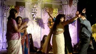 Ladies sangeet-Do hanso ki motor by rajeev saxena musical group,Kanpur
